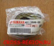 Переходник карбюратор/цилиндр Yamaha TT250R / Raid