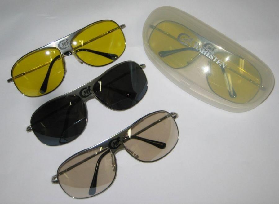 Защитные очки W-Profile классические