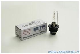 MTF Лампа D2R 6000K