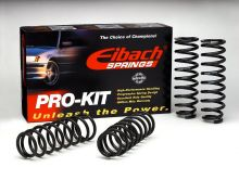 Пружины Eibach, серия Pro Kit, к-кт занижения на 20/25мм для 1.8 TSI, 2.0 TSI, 2.0 TDI