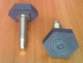 Ножка для стиральных машин D8mm