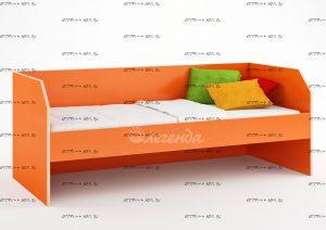 Кровать Легенда-13 (80Х190)
