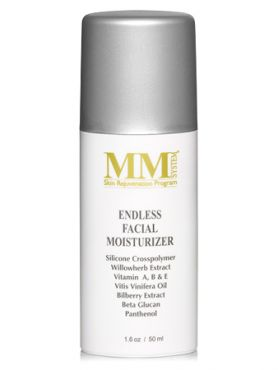 Mene&Moy System Endless Facial Moist. Крем увлажняющий