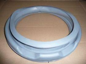 DC64-00563B Манжета резина люка для стиральной машины Samsung Самсунг