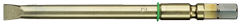 Бит Schlitz HiQ SZ 1,2x6,5-100 CE/2