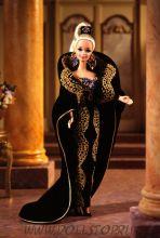 Коллекционная кукла Барби Полуночное Торжество - Midnight Gala Barbie Doll