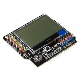 LCD 12864 Shield