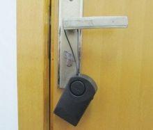 Беспроводной сенсорный датчик сигнализации на ручку двери