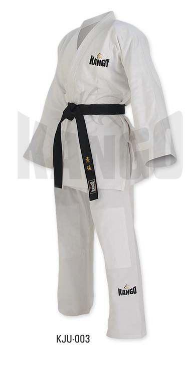 Униформа Дзюдо , 550 гр., белая, артикул 6007, размер 7/200, KANGO