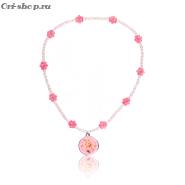 Ожерелье «Рапунцель»