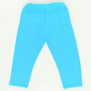 Штаны голубые для мальчика