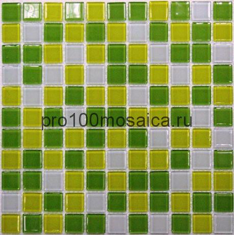 Fresh  Мозаика серия CRYSTAL, размер, мм: 300*300