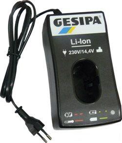 Зарядное устройство Gesipa, 7251134