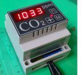 Регулятор содержания СО2