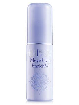 Hinoki Clinical Meye Cyto Enrich W Сывор-ка для кожи вокруг глаз