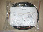 Проводка Иж-56
