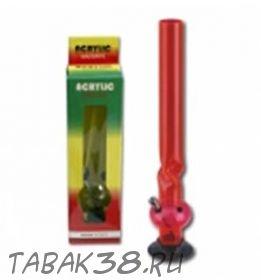 Акриловый бонг Twister 45см