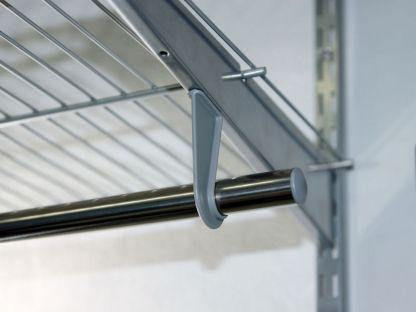 Штанга для одежных вешалок (плечиков) 600мм - SHVHR1