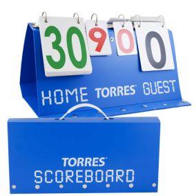 Счетчик - табло Torres