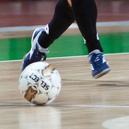 Футзальные мячи (мини-футбольные)