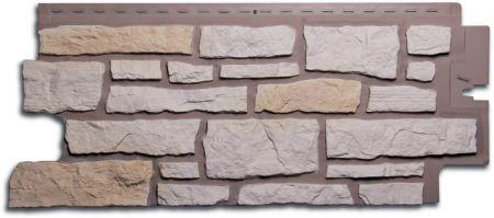 Серия Creek Ledgestone - бутовый камень