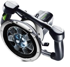 Зачистной фрезер RENOFIX RG 150 E-Plus