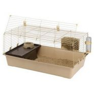 Ferplast Клетка для кроликов Rabbit 100 GreenSun