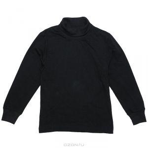 Джемпер для мальчика черный
