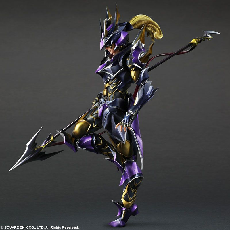 Фигурка Final Fantasy Dragoon Limited Color Ver.