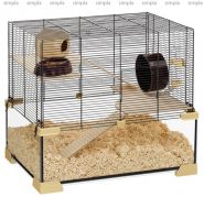 Ferplast Клетка для мышей и хомяков Karat 60