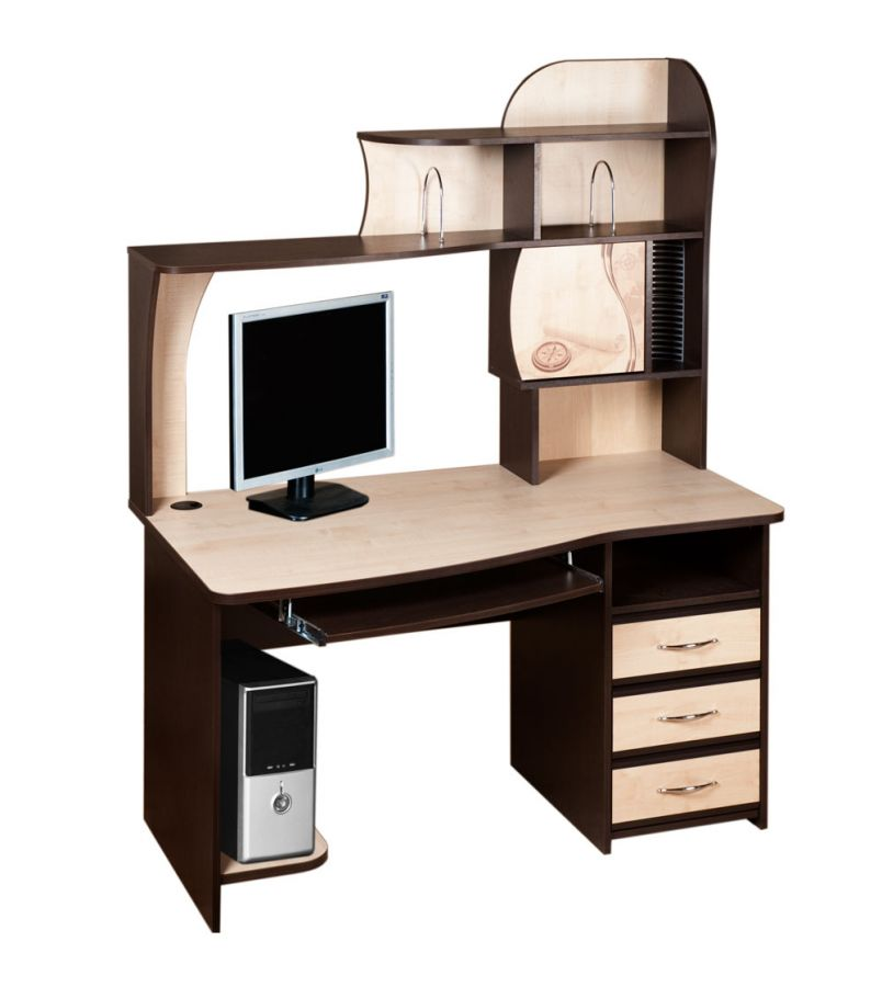 Стол компьютерный «Орион 3.11»