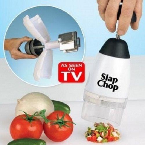 Измельчитель продуктов Слэп Чоп (Slap Chop)