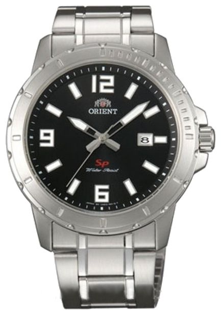 Orient UNE2007B