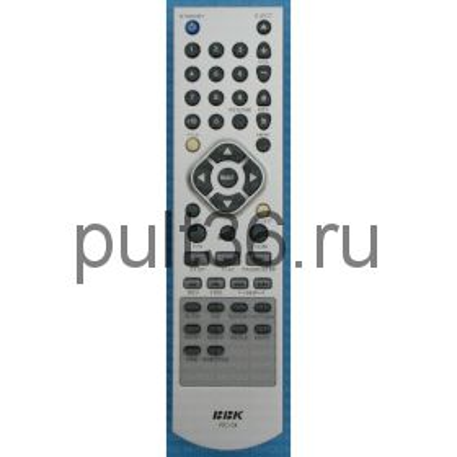 Пульт ДУ BBK RC-04