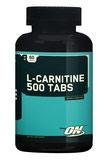 L-Carnitine 500 mg (60 таб)