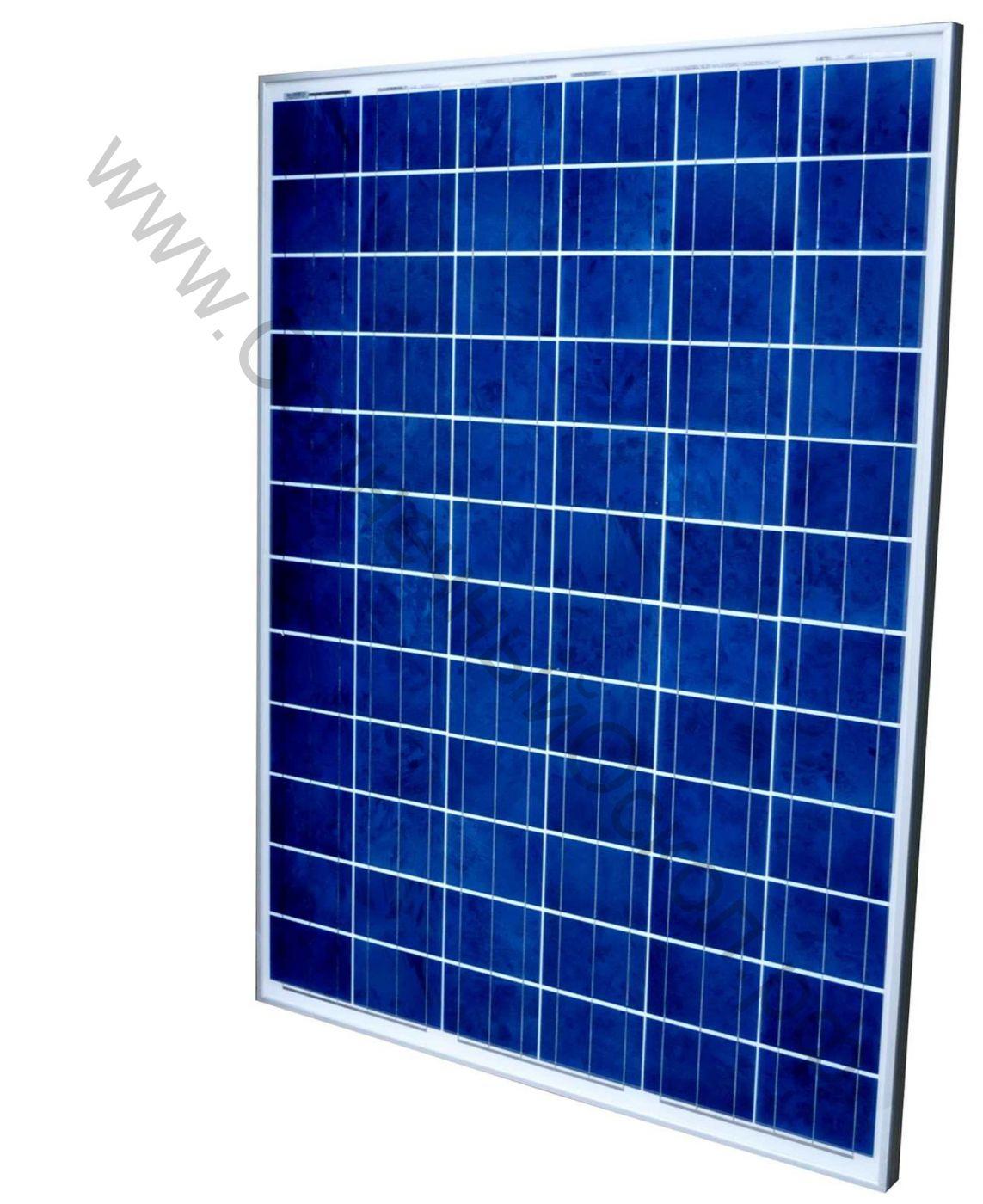 Поликристаллическая солнечная панель WDNY-200P54