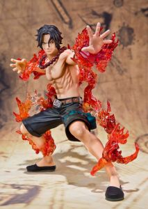 Фигурка Portgas D. Ace Battle Ver.