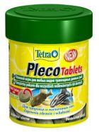 Tetra Pleco Tablets Корм со спирулиной для донных рыб (58 табл.)