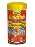 Tetra Goldfish Colour Sticks Корм для окраса золотых рыбок (палочки) (250 мл)