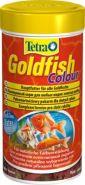 Tetra Goldfish Colour Flakes Корм для окраса золотых рыбок (хлопья) (100 мл)