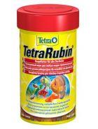 Tetra Rubin Корм в виде хлопьев для усиления окраски рыб (100 мл)