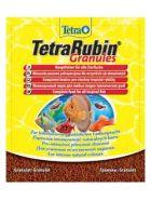 Tetra Rubin Granules Гранулированный корм для усиления окраски рыб (15 г)