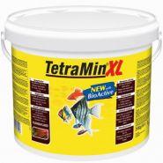 TetraMin XL Flakes Корм в виде хлопьев для крупных тропических рыб (3,6 л)