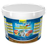 Tetra Pro Energy Crisps Высокопитательный корм для всех видов рыб (чипсы) (10 л)