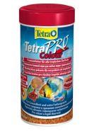 Tetra Pro Colour Crisps Корм для всех видов рыб для усиления окраса (чипсы) (250 мл)