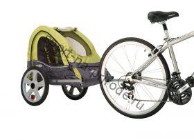 Велоприцеп для 1 ребенка Instep Sync