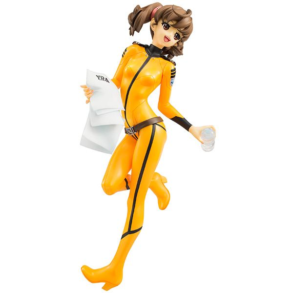 Фигурка Yuria Misaki Ship Uniform Ver.