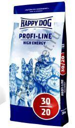 Happy Dog Профи-Крокетт Энергия 30/20 (20 кг)