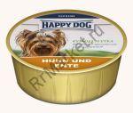 HAPPY DOG  Курица и Утка 125 гр
