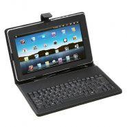 """Чехол-клавиатура для планшетного ПК 7'"""" или 10"""""""